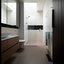 liddiard ensuite bathroom