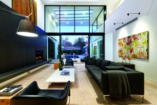 toorak living joinery