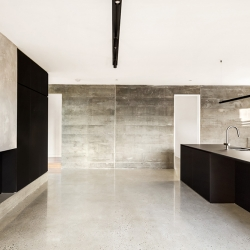 riddle bentleigh concrete floor finney