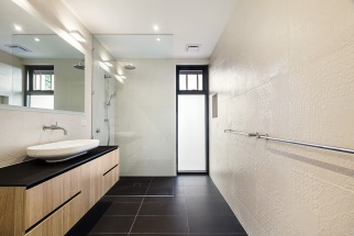 riddle bentleigh ensuite bathroom finney