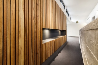 riddle bentleigh timber hallway finney