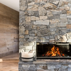 Int Fireplace Albany Cres