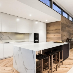 Int Kitchen Albany Cres